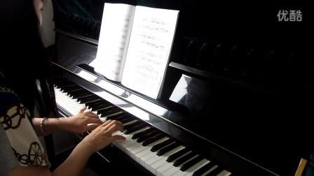 2016上海音协钢琴考级《五级:听妈妈讲故事》