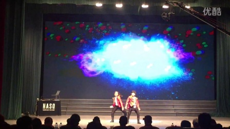 FT baby首秀-全国少儿街舞挑战赛
