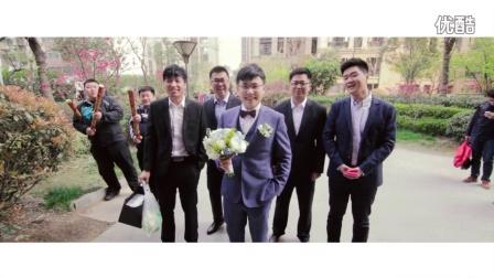 CATVISION猫薄荷2016. 03.26天地粤海婚礼微电影