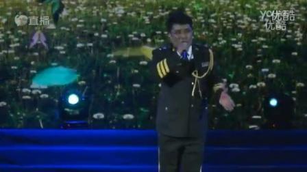 直播回放:军旅歌唱家李文华世界巡回演唱会成都站
