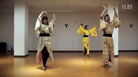 一只神秘队伍和楽・千本櫻四烦猫树