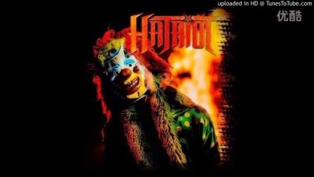 【Xmusick】美国激流金属 Hatriot Carnival of Execution 3