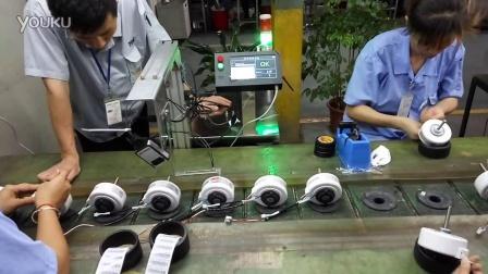 检测器工厂视频