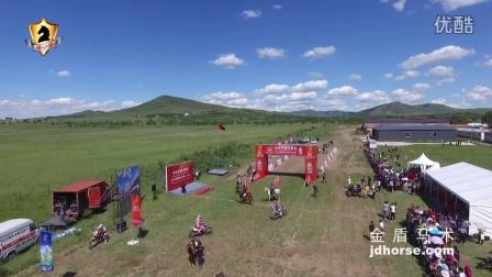 首届中华民族大赛马传统耐力赛丰宁站比赛(金盾马术直播)