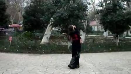 健身舞-祝毛主席万寿无疆_标清