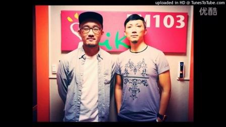 20160702 Lu1 @ StreetVoice 未來進行式 iLike Radio 中廣流行網