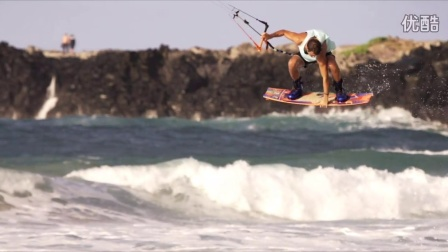 Wainman Hawaii 风筝冲浪装备介绍 ManiaC 把手控制系统