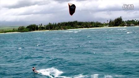 Wainman Hawaii 风筝冲浪装备介绍 Rabbit Gang 3.0 - 6.25m