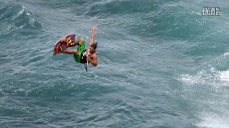 Wainman Hawaii 风筝冲浪装备介绍 Rabbit Gang 3.0 - 10.5m