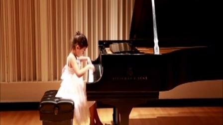Clementi Sonatina Op 36 No. 3 Giselle Wu