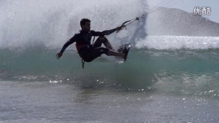Wainman Hawaii 风筝冲浪装备介绍 Cruzer