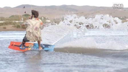 Wainman Hawaii 风筝冲浪装备介绍machete