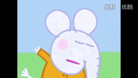 粉红猪小妹《课外活动》小猪佩奇 佩佩猪 亲子游戏 小猪佩奇中文版 粉红猪小妹中文版 动漫 游戏