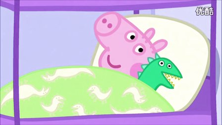 粉红猪小妹《恐龙不见了》小猪佩奇 佩佩猪 亲子游戏 小猪佩奇中文版 粉红猪小妹中文版 动漫 游戏
