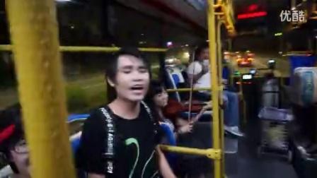 【唐铭阳分享集】Viva la vida 公交车上的生命万岁 (完整版)【唐铭阳分享集】