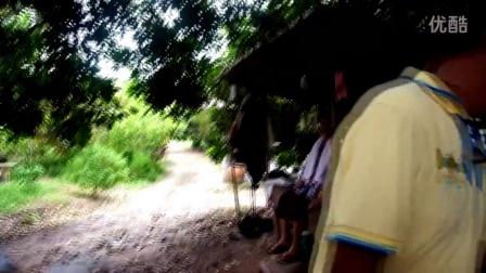 泰国水果之乡-罗永 果园采摘记