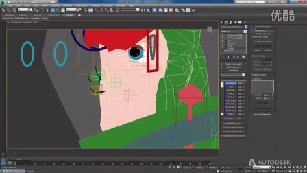 Creating Childrens Cartoons with 3ds Max