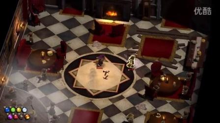 【毒蛇的日常】第一期——最强魔法!!!——毒蛇魔法教室