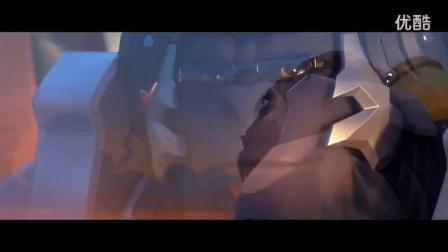 新守望先锋CG混剪:这个世界需要更多的屁。。。哦不英雄