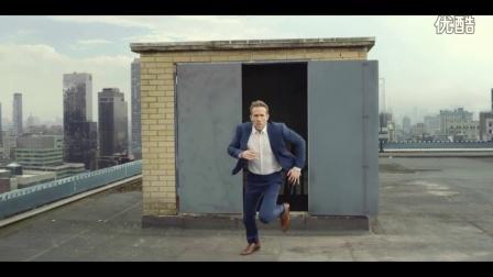 伯爵全新Piaget Polo S系列腕表宣传广告