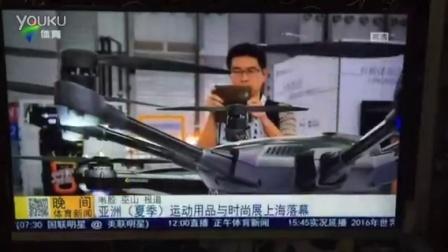 广东体育-亚洲夏季运动用品与时尚展今日落幕-ISPO上海展