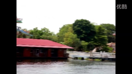 桂河两岸游