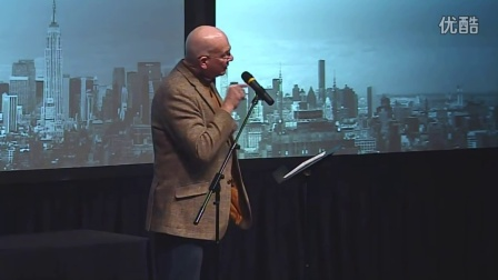 Tim Keller - A Biblical Perspective on Risk