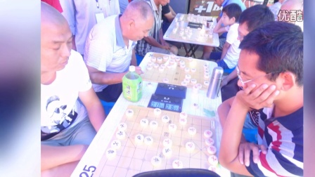 十七周年盛典家乐园襄都店中国象棋公开赛