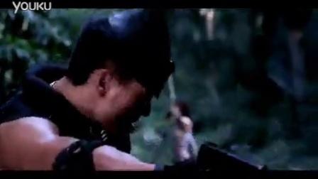 型男惨死丛林中