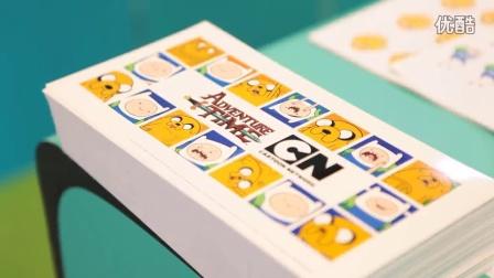 Adventure Time - 2015 Shanghai Comic Con