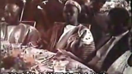 纪录片.1964年《光辉的节日--国庆十五周年》(中央新闻纪录电影制片厂出品)