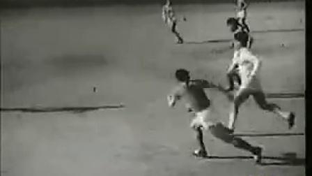 科教片.1966年《足球》(北京科学教育电影制片厂出品)