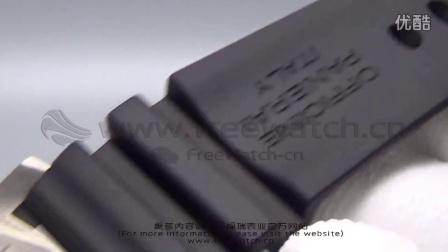 【福瑞表业】复刻表ZF厂沛纳海PAM00571钛合金高仿表