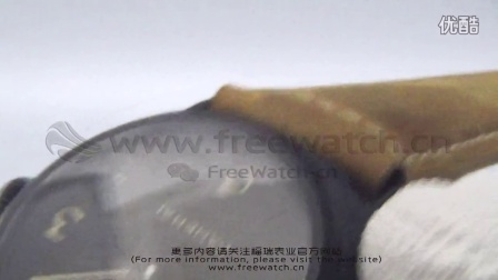 【福瑞表业】复刻表KW厂沛纳海PAM00643陶瓷壳高仿表