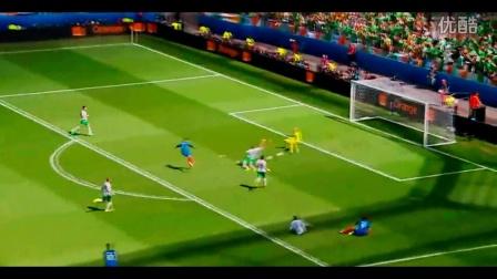 荣耀2016欧洲杯金靴!格列兹曼6球全纪录
