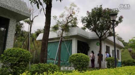 2016打击野生动植物非法贸易卫士行动-卓越卫士奖  深圳海关缉私局