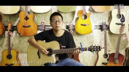 《再见北京》民谣吉他弹唱