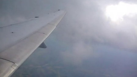 fe9102太原落地前《云景》