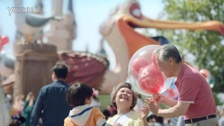 上海迪士尼度假区新一季宣传大片重磅出炉!邀你一起点亮心中奇梦!