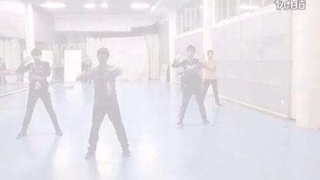 华农墨辰棍社2016招新宣传视频
