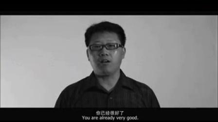 奥迪1秒访谈-A6L 微电影-压缩版