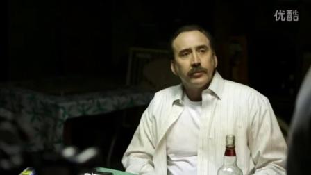 《THE TRUST信任》 Nicolas Cage尼库拉斯凯奇,幕后花絮