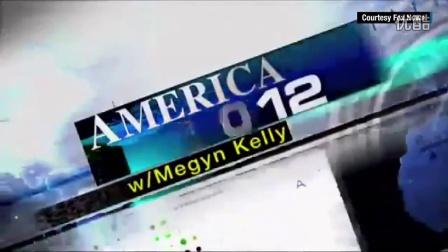 Megyn Kelly in 90 seconds