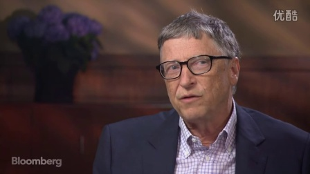 Bill Gates- Microsoft Can Make LinkedIn as Successful as Facebook