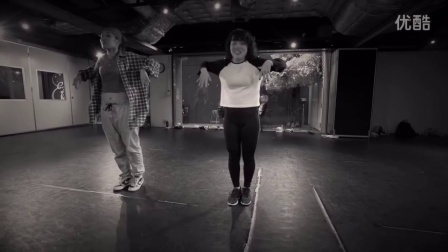 SAYA & MAYAKA WORKSHOP@En Dance Studio SHIBUYA