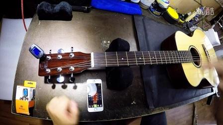 吉他知识与方法