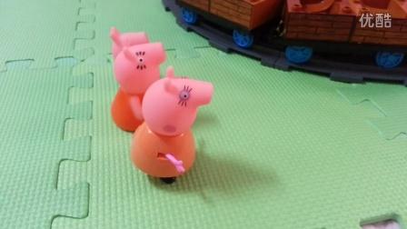 莫总影视作品工作室:佩佩猪 小猪佩琪 粉红猪小妹:第十集