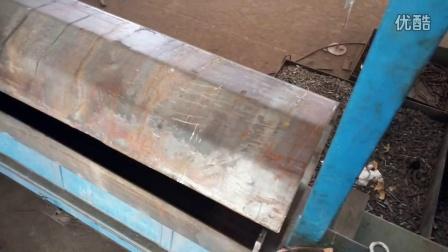 合缝焊接一体机视频