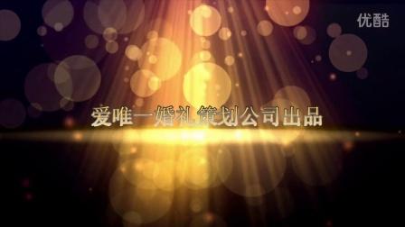 2016年7月14日 刘益榕12岁生日现场视频2