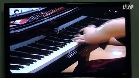 胡老师琴校 钢琴十级 猫和老鼠 科普兰曲